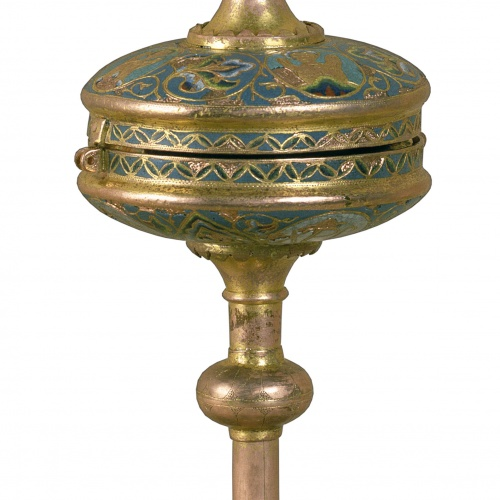Anònim - Copó - Llemotges, cap a 1220-1240