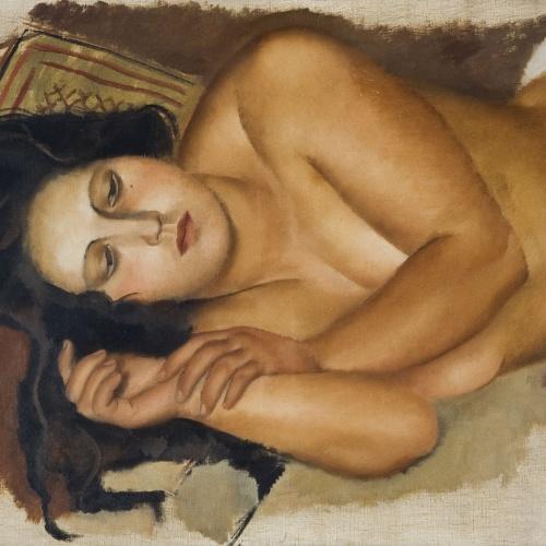 Josep de Togores - Figura - 1922