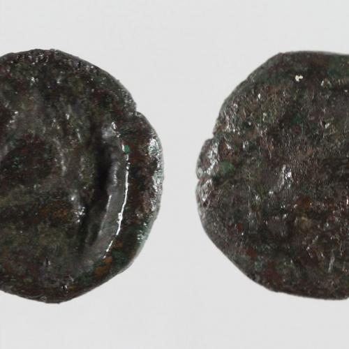 Rhode - Fracció de Rhode - Primera meitat del segle III aC