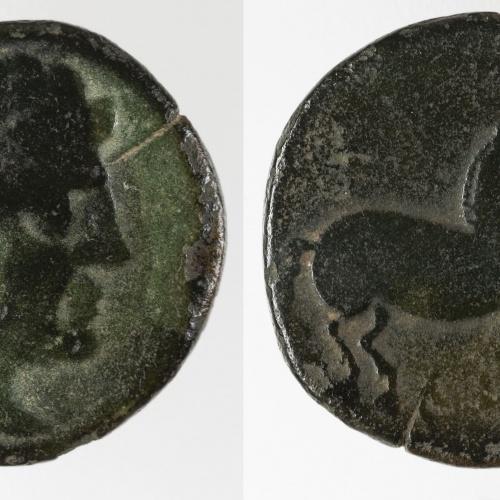 Kese - Meitat de Kese - Mitjan segle II aC