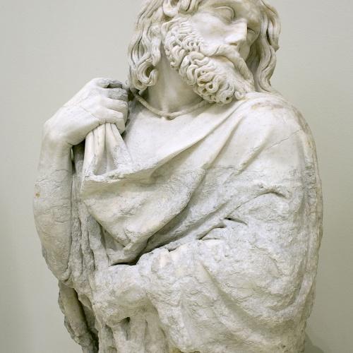 Damià Forment - Dormició de la Mare de Déu: Sant Jaume el Major - 1534-1537