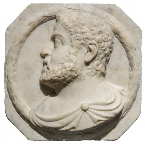 Niccolò Tribolo - Miquel Mai - Between 1529-1532