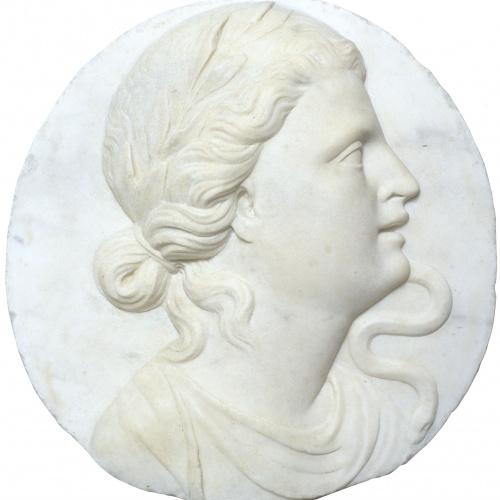 Baccio Bandinelli - Virtut de la Prudència - 1525-1530