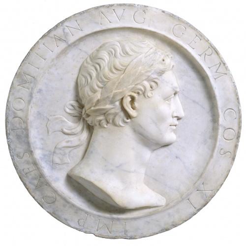 Alfonso Lombardi - Domicià -  Entre 1530-1533