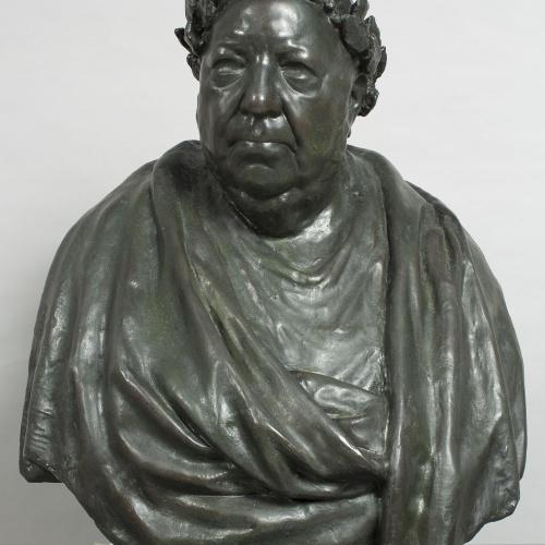 Josep Llimona - Senador romà - 1880