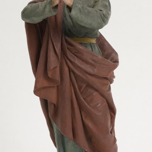 Ramon Amadeu - Jesus Praying in the Garden of Gethsemane - Circa 1809-1821