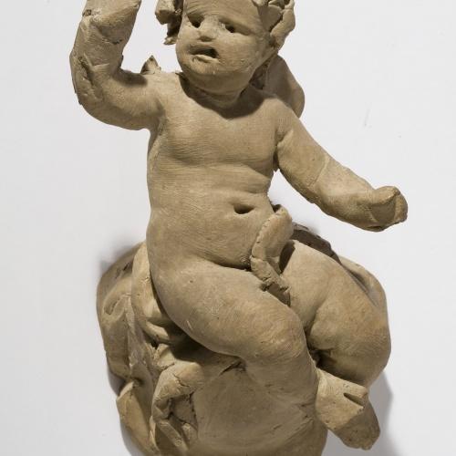 Damià Campeny - Little Angel - 1815-1840