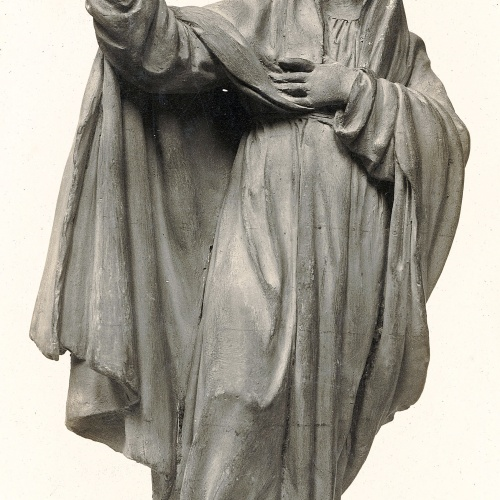 Damià Campeny - Mare de Déu - Cap a 1815-1840