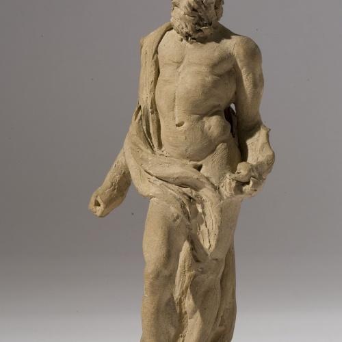 Damià Campeny - Neptú - Cap a 1827-1832 [4]