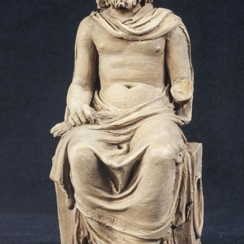 Damià Campeny - Júpiter - Cap a 1806-1816