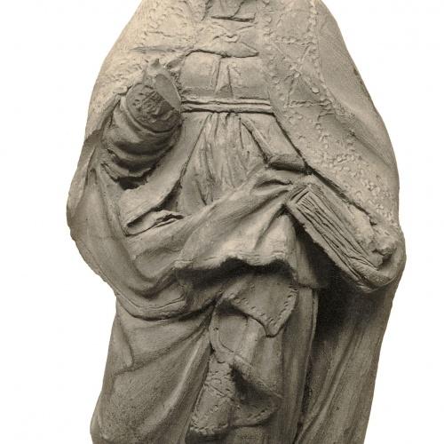 Damià Campeny - Sant Ildefons - Cap a 1814-1840