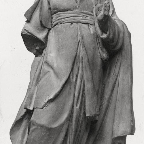 Damià Campeny - Apòstol - Cap a 1815-1840