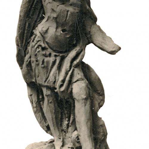 Damià Campeny - L'arcàngel sant Miquel - Cap a 1815-1840
