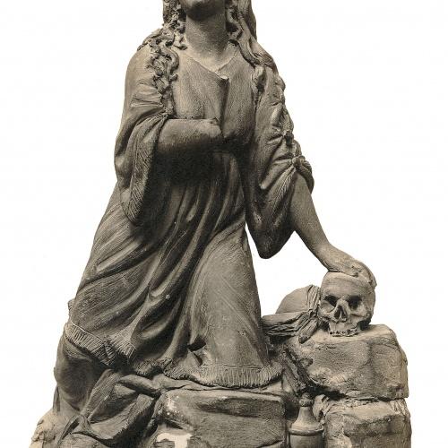 Damià Campeny - La Magdalena penitent - Cap a 1815-1840