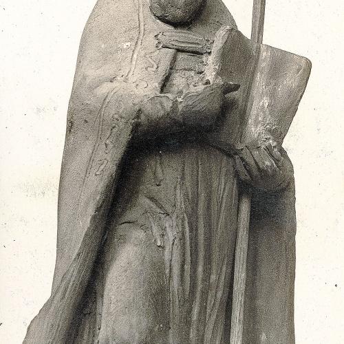 Damià Campeny - Sant Ildefons - Cap a 1815-1840