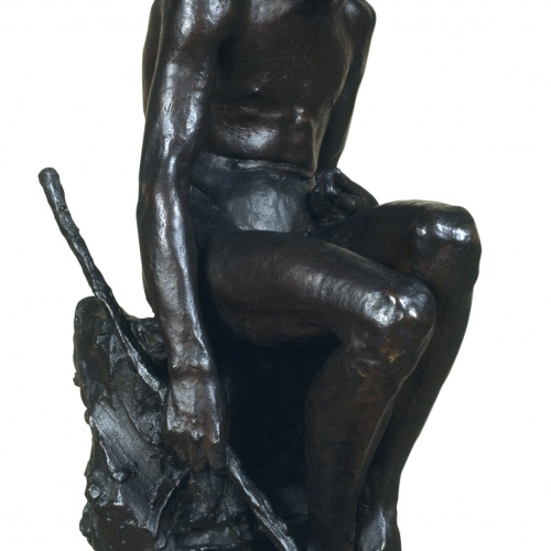 Miquel Blay - Remordiment - 1890