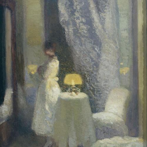 Ricard Urgell - Simfonia blanca - 1918