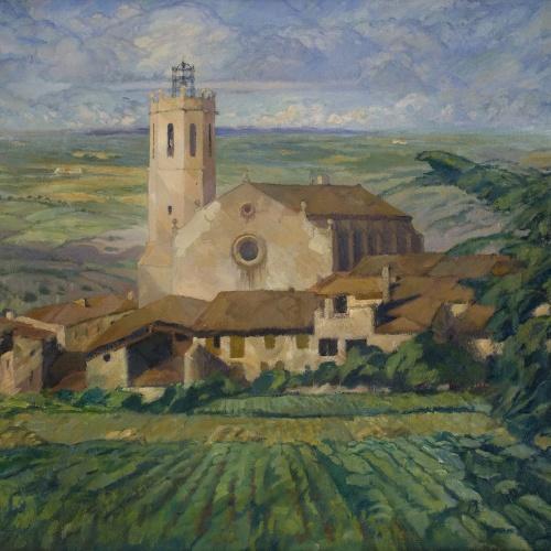 Francesc Labarta - Santa Coloma de Centelles - Circa 1922