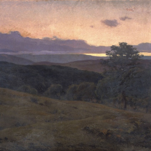 Enric Galwey - Després de la tempesta - Cap a 1896