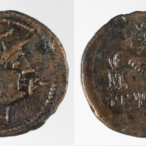 Untikesken - Quart d'Untikesken - Mitjan segle II aC