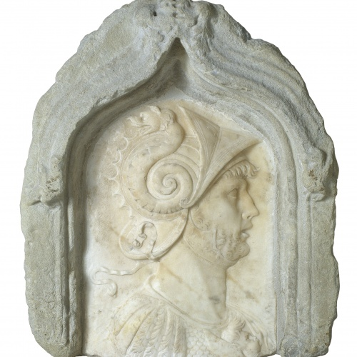 Antonio del Pollaiuolo - Adrià com si fos Mart - Entre 1485-1490