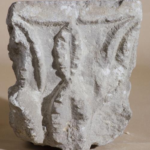 Anònim - Capitell - Segona meitat del segle XIII-segle XIV