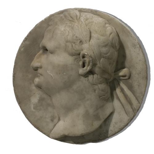Anònim. Itàlia - Titus - Entre 1528-1532