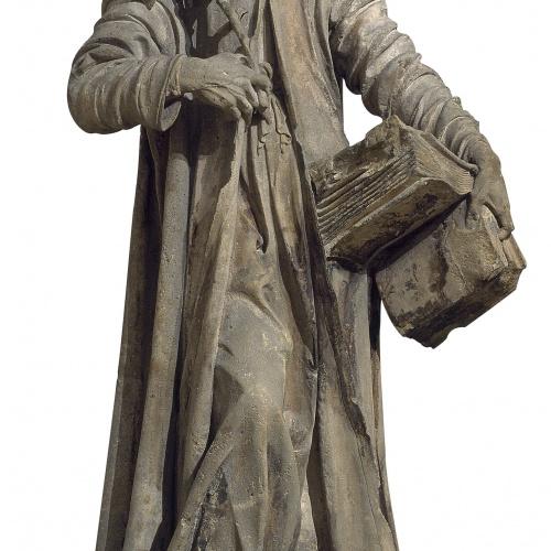 Andreu Sala - Sant Gaietà - 1685-1690
