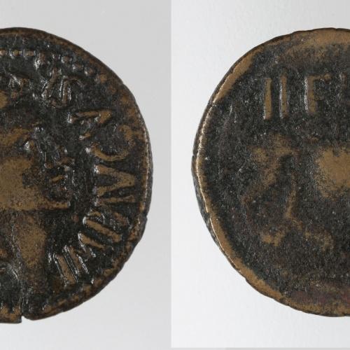 August - Unitat d'Ilerda - 27 aC – 14 dC