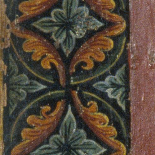 Anònim. Catalunya. Taller de la Seu d'Urgell - Frontal d'altar de la Seu d'Urgell o dels Apòstols - Segon quart del segle XII [5]