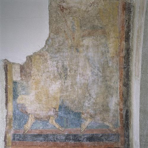 Mestre de Taüll - Arc de l'Anyell apocalíptic de Sant Climent de Taüll - Cap a 1123 [2]