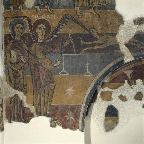 Mestre del Judici Final - Judici Final de Santa Maria de Taüll - Després de 1123 [2]