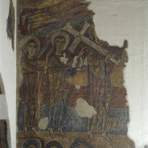 Mestre del Judici Final - Judici Final de Santa Maria de Taüll - Després de 1123 [3]