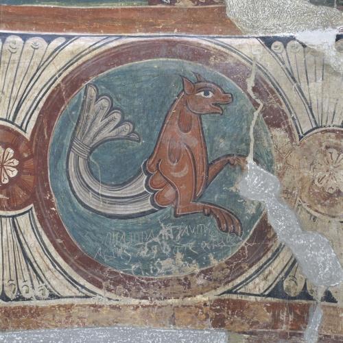 Mestre de Santa Maria de Taüll - Absis de Santa Maria de Taüll - Cap a 1123 [1]