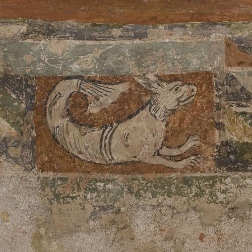Mestre de la Seu d'Urgell - Absis de Sant Pere de la Seu d'Urgell - Segon quart del segle XII [10]