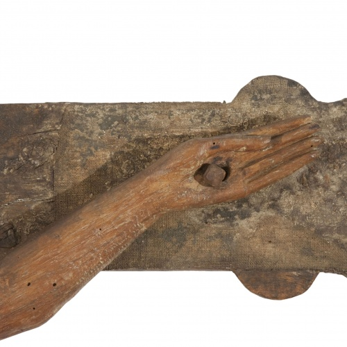 Anònim - Crist del 1147 - Consagrat el 1147 [3]