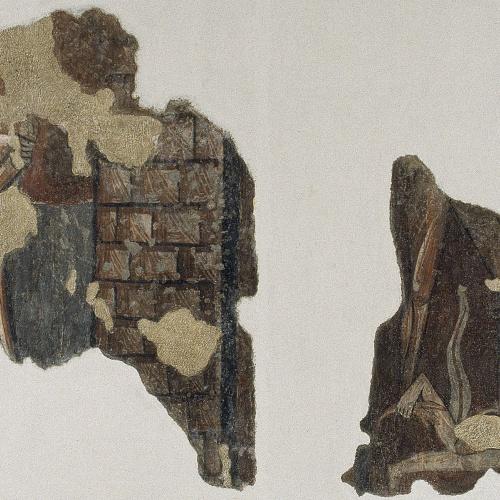 Mestre de Boí - Paradís i Infern de Boí - Cap a 1100