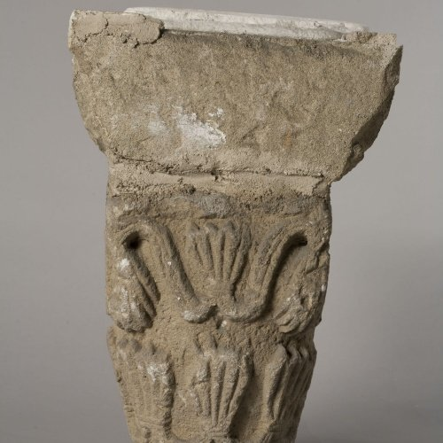 Anònim - Capitell - Últim quart del segle XIII [2]