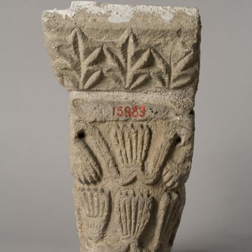 Anònim - Capitell - Últim quart del segle XIII [3]