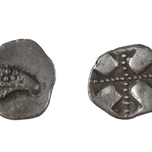 Emporion - Fracció d'Emporion - 475-450 aC