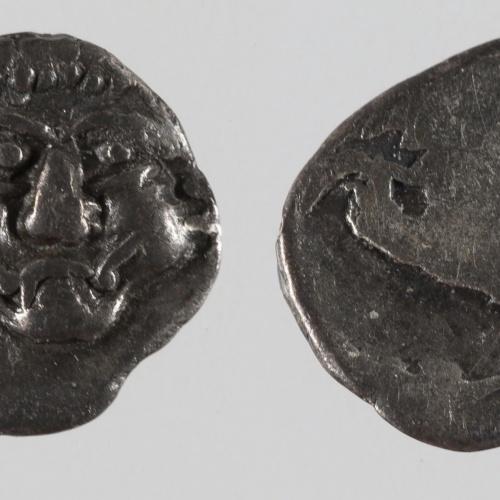 Emporion - Fracció d'Emporion - 450-400 aC