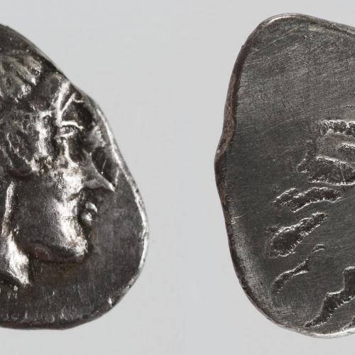 Emporion - Fracció d'Emporion - 425-375 aC