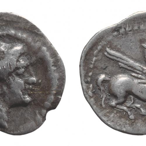 Emporion - Tritetartemorion - Finals del segle III aC