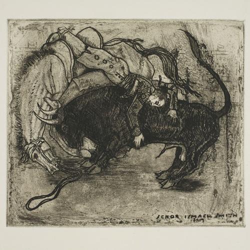 Ismael Smith - Funny mistress (Graciosa estimada [?]) - 1919
