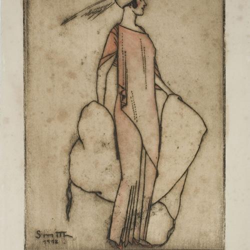 Ismael Smith - Moderna Grecia - 1912
