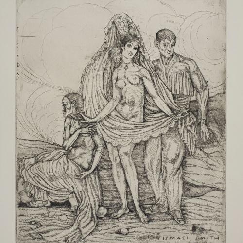 Ismael Smith - España Negra - 1919