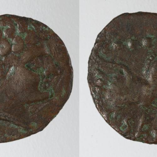 Kese - Quart de Kese - Mitjan segle II aC