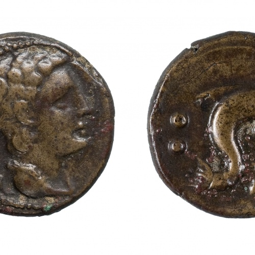Kese - Sisè - Segona meitat de segle II aC – inicis del segle I aC