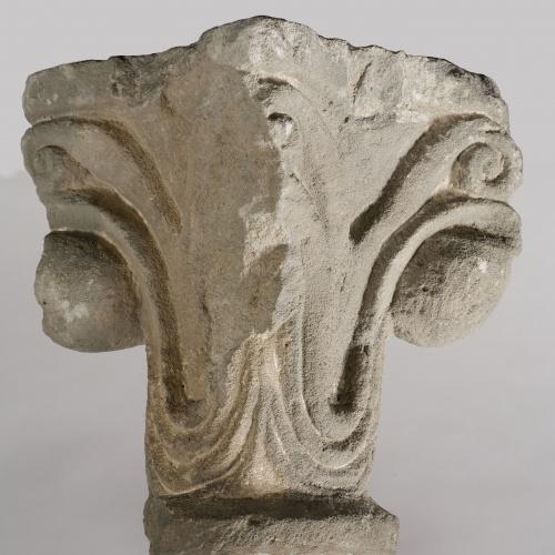 Anònim - Capitell - Segona meitat del segle XIII