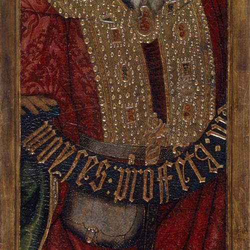 Joan Gascó - Moisès - Cap a 1500